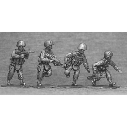 Chinese Infantry II