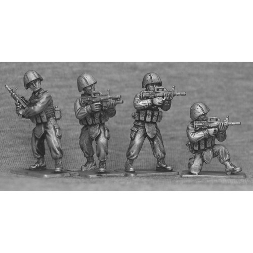Chinese Infantry III