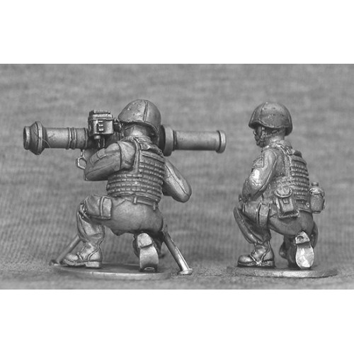 Chinese Infantry IV