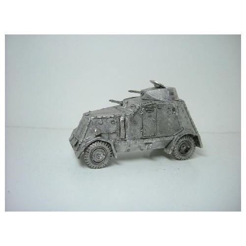UNL 35 armoured car