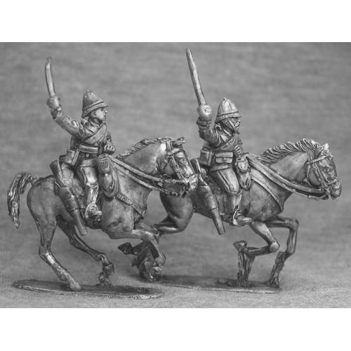 Dragoon Guards B