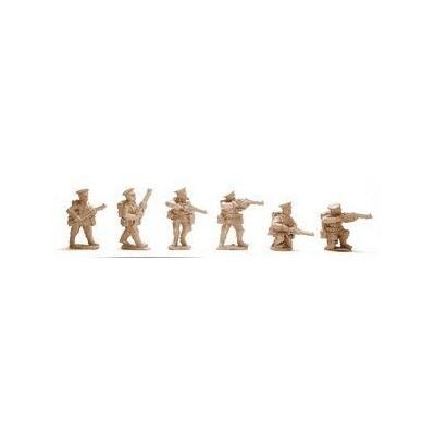 Infantry Skirmishing