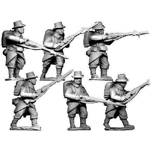 Belgian Carbiniers