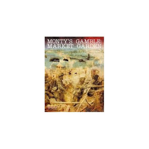 Monty´s Gamble: Market Garden