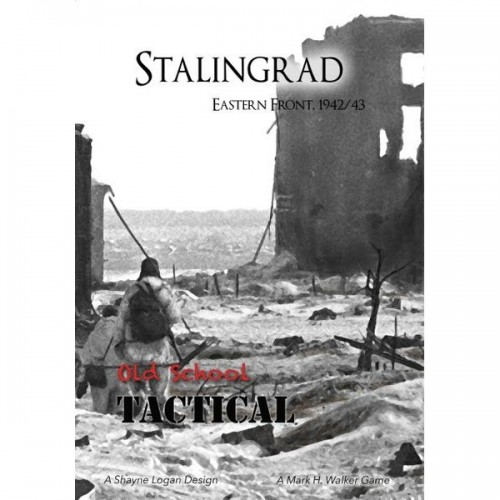 Old School Tactical Vol 1 Expansion: Stalingrad