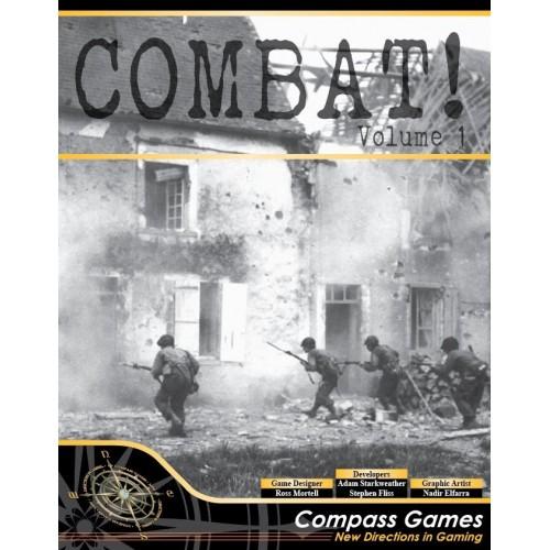 Combat! Volume 1