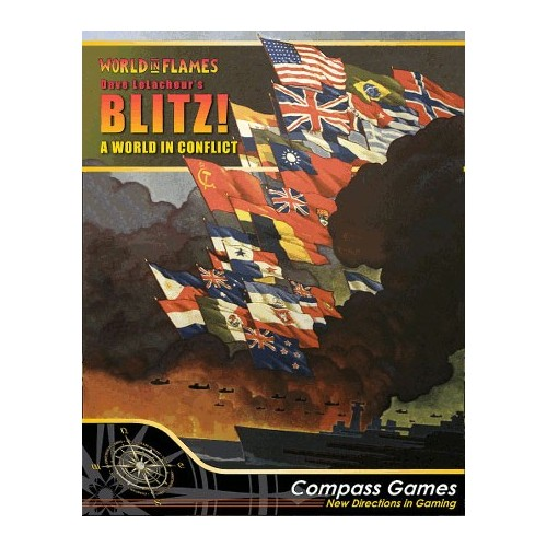 Blitz: A World in Conflict (WiF)