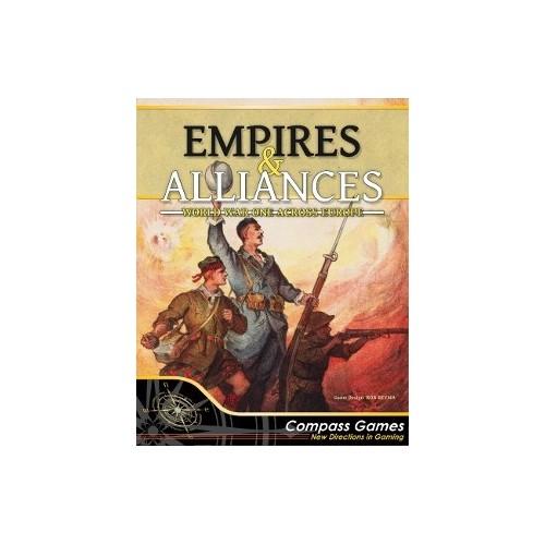 Empires & Alliances