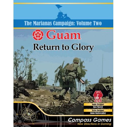 Guam: Return to Glory