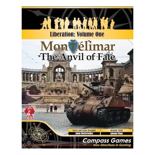 Montelimar: Anvil of Fate