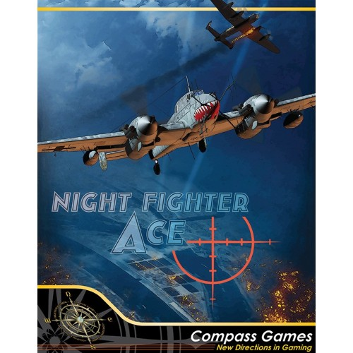 Nighfighter Ace