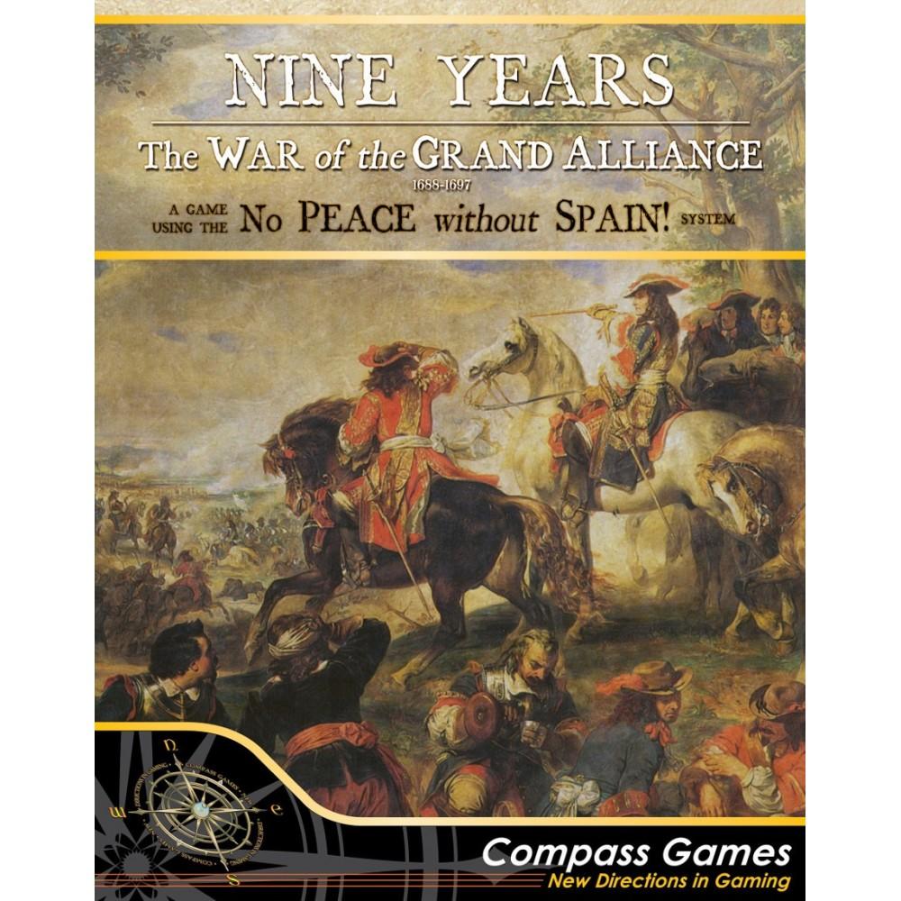 Nine Years War