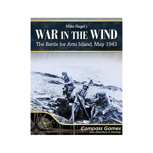 War in the Wind: The Battle of Attu 1943