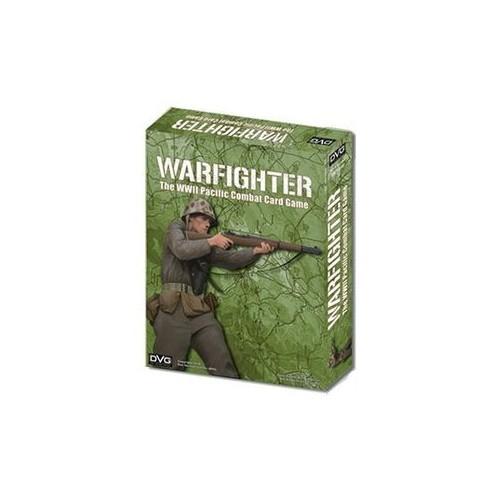 WARFIGHTER PACIFIC (juego básico)