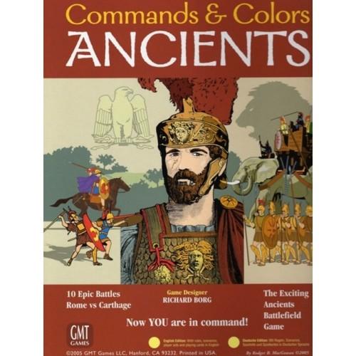 Comand & Colors Ancients