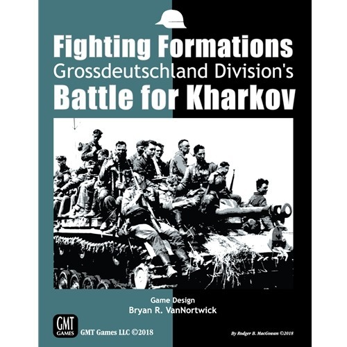 Fighting Formations  GD Expansion