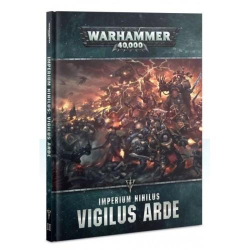 Imperium Nihilus: Vigilus Arde (Esp)
