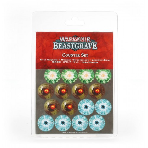 Beastgrave:Counter Set