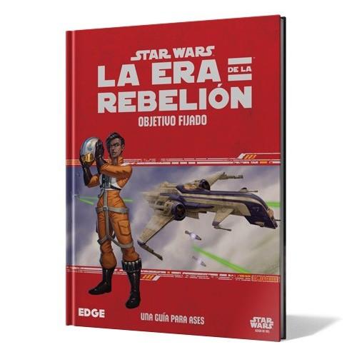 Star Wars: La Era de la Rebelión Objetivo Fijado