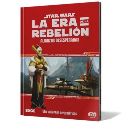 Star Wars: La Era de la Rebelión Alianzas Desesperadas