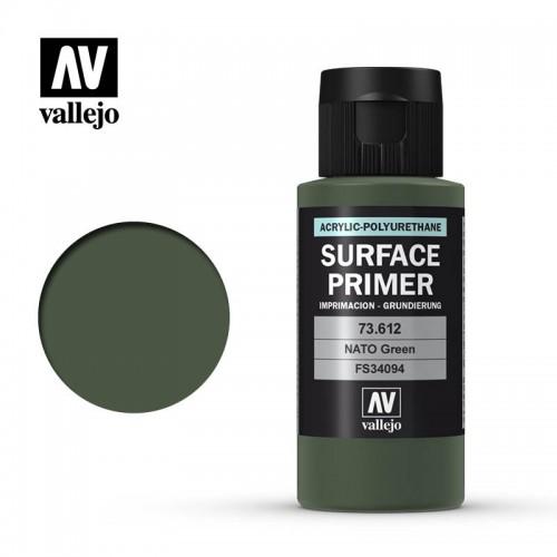 Verde Nato 60 ml.