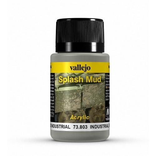 Barro industrial industrial splash mud 40ml