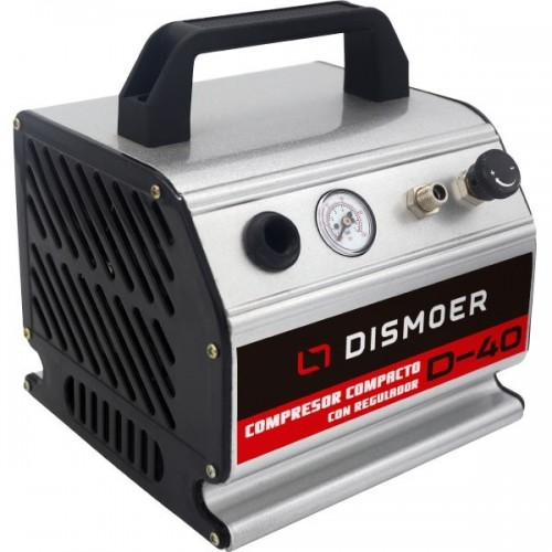 Compresor D-40