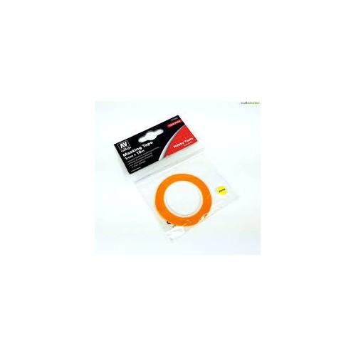 Cinta Enmascarar (Masking Tape) 1mm x 18m