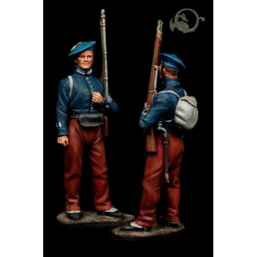 Batallón de Granaderos del Ejército 1836
