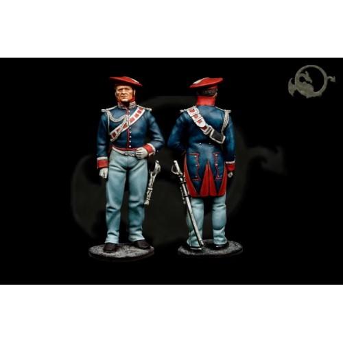 Escuadrón de Jefes y Oficiales