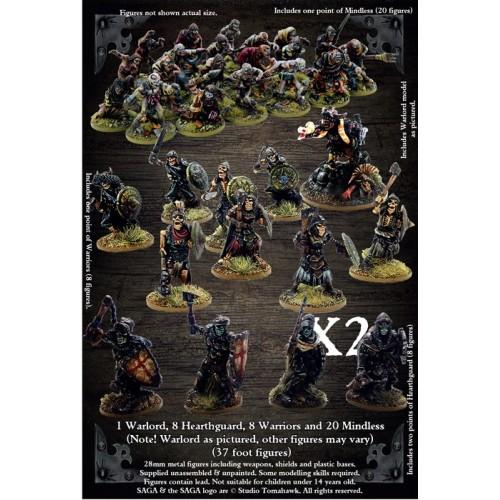 Undead Legion Warband