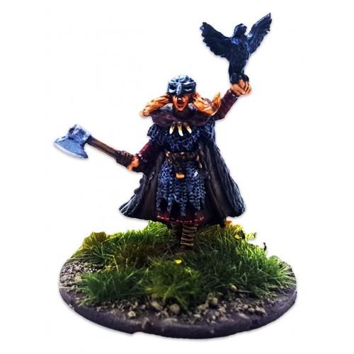 Shieldmaiden Warlord (1)