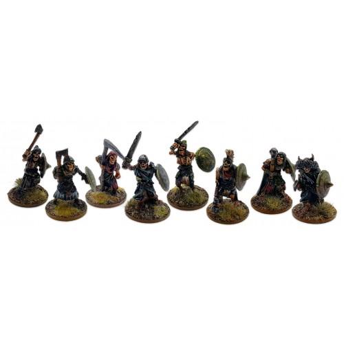Undead Legion Warriors (8)