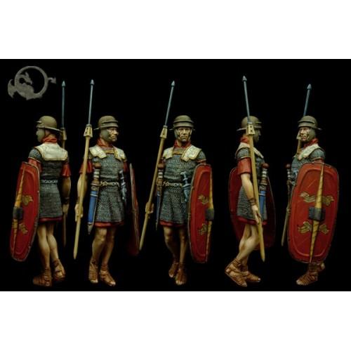 Roman legionary (Coolus)