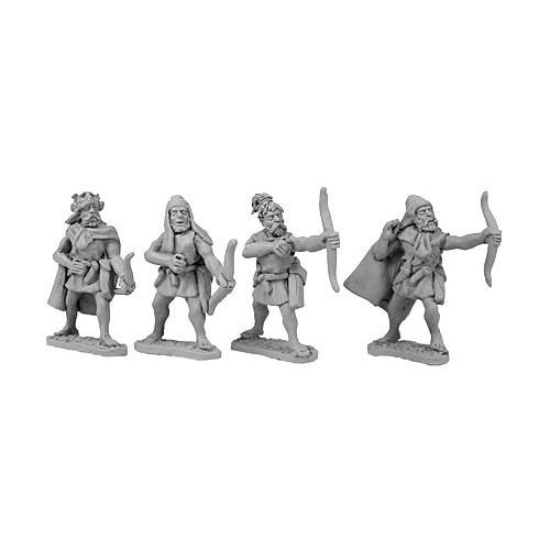 Thracian Archers