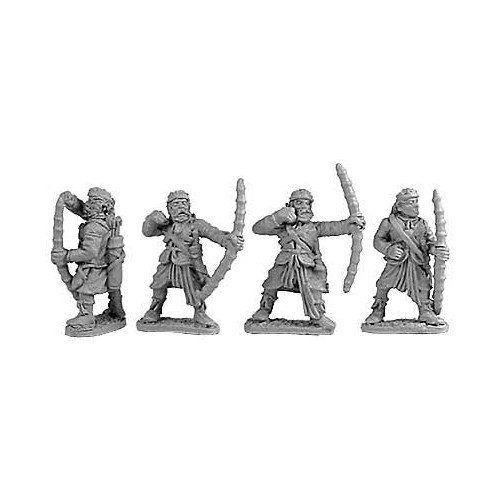 Mountain Indian Archers