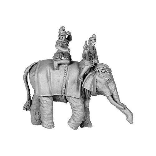 Hellenistic Elephant