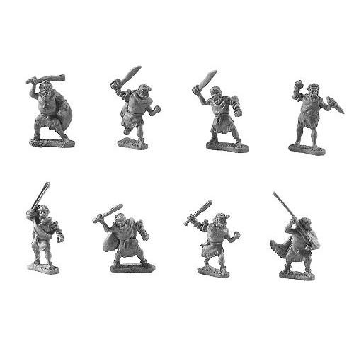 Zealot Infantry