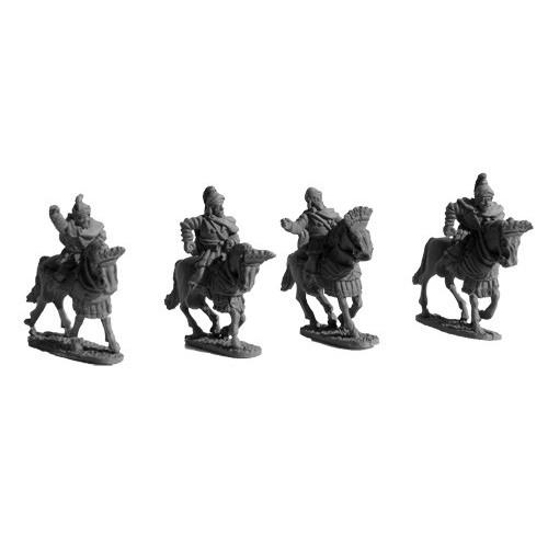 Selucide companion cavalry