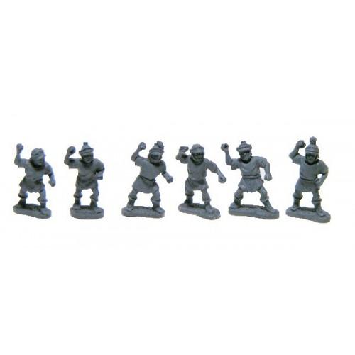 Seleucid militia