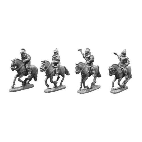 selucid politikoi cavalry