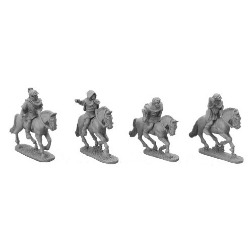 selucid skirmish cavalry