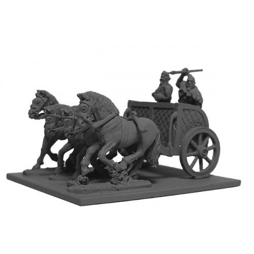 LibyPhoenician Chariot