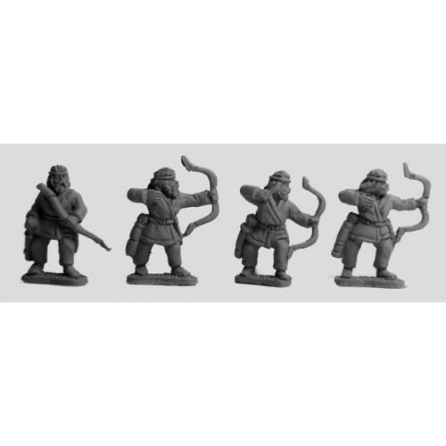 Parthian Dismounted Archers