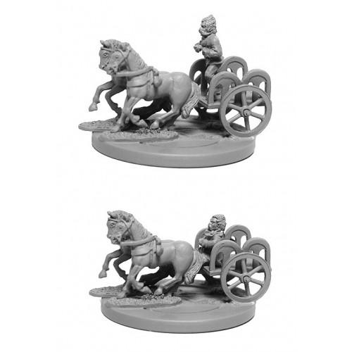 Gallic chariot