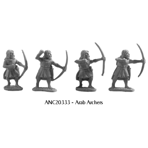 Arab Archers