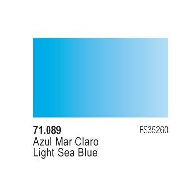 ModelAir 17 ml. Azul Mar Claro