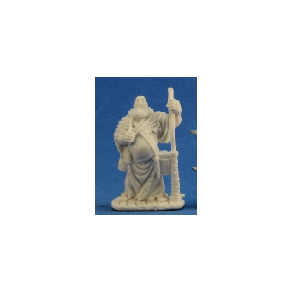 Friar Stone