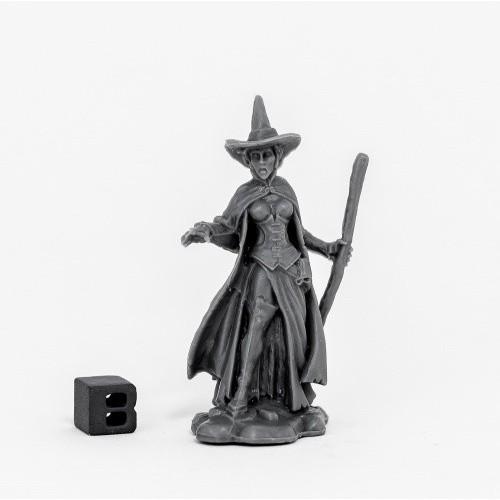 WWWOZ Wicked Witch
