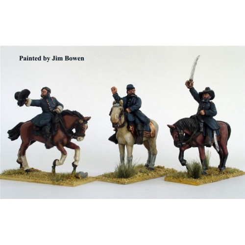 Union Generals Moun.